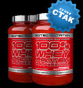 100% Whey Protein Professional 5lbs Stack για δίαιτες