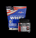 American Standard Whey & Xtend Intra-Workout Catalyst για δίαιτες
