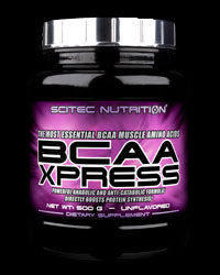 BCAA Xpress Unflavored от Scitec Nutrition
