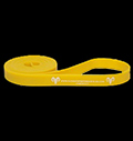 Exercise Resistance Band - Yellow - 2.5 ~ 7 kg για δίαιτες