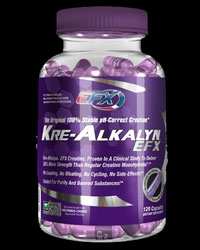 Kre-Alkalyn EFX 750 mg от All American EFX