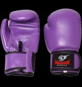 Women Boxing Gloves - Purple για δίαιτες