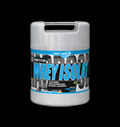 Competition Whey Isolate για δίαιτες