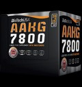 AAKG 7800 mg Liquid Shots Box για δίαιτες