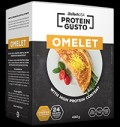 Protein Gusto - Omelet Cheddar Cheese για δίαιτες