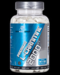 Body Line Premium L-Carnitine 500 mg για δίαιτες