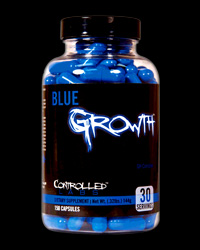 Blue Growth от Controlled Labs