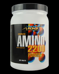 Amino 2200 от ISS Research