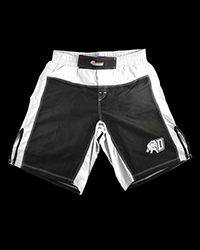 Black & White - MMA Shorts от Dominator