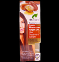 Organic Moroccan Argan Oil Hair Treatment Serum για δίαιτες