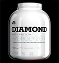 Diamond Hydrolised Whey για δίαιτες