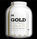 Performance Gold Whey Isolate για δίαιτες