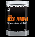 Xtreme Beef Amino 1000 mg για δίαιτες