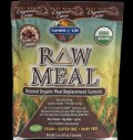 RAW Organic Meal Shake & Meal Replacement Powder - Chocolate για δίαιτες