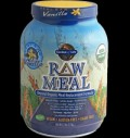 RAW Organic Meal Shake & Meal Replacement Powder - Vanilla για δίαιτες