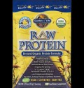 RAW Protein™ - Organic Powder Vanilla για δίαιτες
