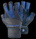 Gloves BioFlex® with Wristwrap - Blue για δίαιτες