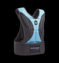 HUMANX - Weight Vest - woman για δίαιτες