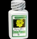 Evening Primrose Oil 490 mg για δίαιτες