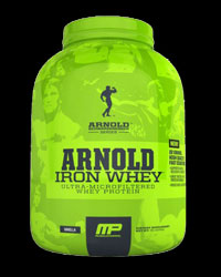 Iron Whey от MP Arnold Series