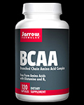 BCAA 300 mg + L-Glutamine 250 mg για δίαιτες