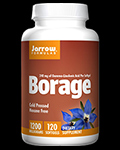 Borage Gamma-Linolenic Acid (GLA) 240 mg για δίαιτες