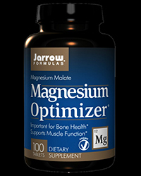 Magnesium Optimizer от Jarrow Formulas
