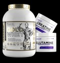 Gold Whey / + Creatine + Glutamine FREE για δίαιτες