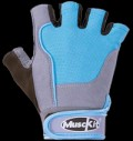 Weight Lifting Gloves WLG Blue για δίαιτες