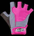 Weight Lifting Gloves WLG για δίαιτες
