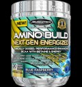 Amino Build - Next Gen Energized για δίαιτες