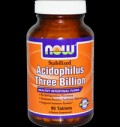 Acidophilus Three Billion για δίαιτες