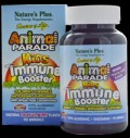 Animal Parade Kids Immune Booster για δίαιτες