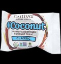 Organic O'Coconut Treat Classic για δίαιτες