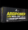 Argi Power 1500 mg Mega Caps για δίαιτες