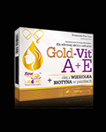 Olimp Labs® Gold Vit™ A+E για δίαιτες