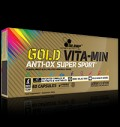 Gold VITA-MIN anti-OX super sport για δίαιτες