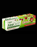 Aloe Dent Toothpaste Children's για δίαιτες