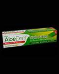 Aloe Dent Toothpaste Triple Action για δίαιτες