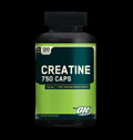 Creatine Monohydrate 750 mg για δίαιτες