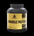 Anabolic Protein Fusion για δίαιτες
