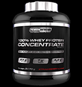 100% Whey Protein Concentrate για δίαιτες