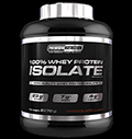 100% Whey Protein Isolate για δίαιτες