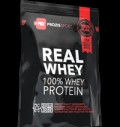 100% Real Whey Protein για δίαιτες