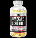 Super Omega 3 Fish Oil 1000 mg για δίαιτες