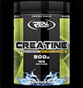 100% Pure Creatine Monohydrate Powder για δίαιτες