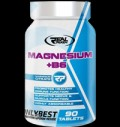 Magnesium Citrate 150 mg + Vitamin B6 για δίαιτες