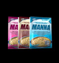 Manna BOX /OATS AND WHEY/ για δίαιτες