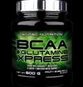 BCAA 2:1:1 + Glutamine Xpress Powder για δίαιτες