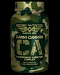 Muscle Army - Carni Cannon για δίαιτες